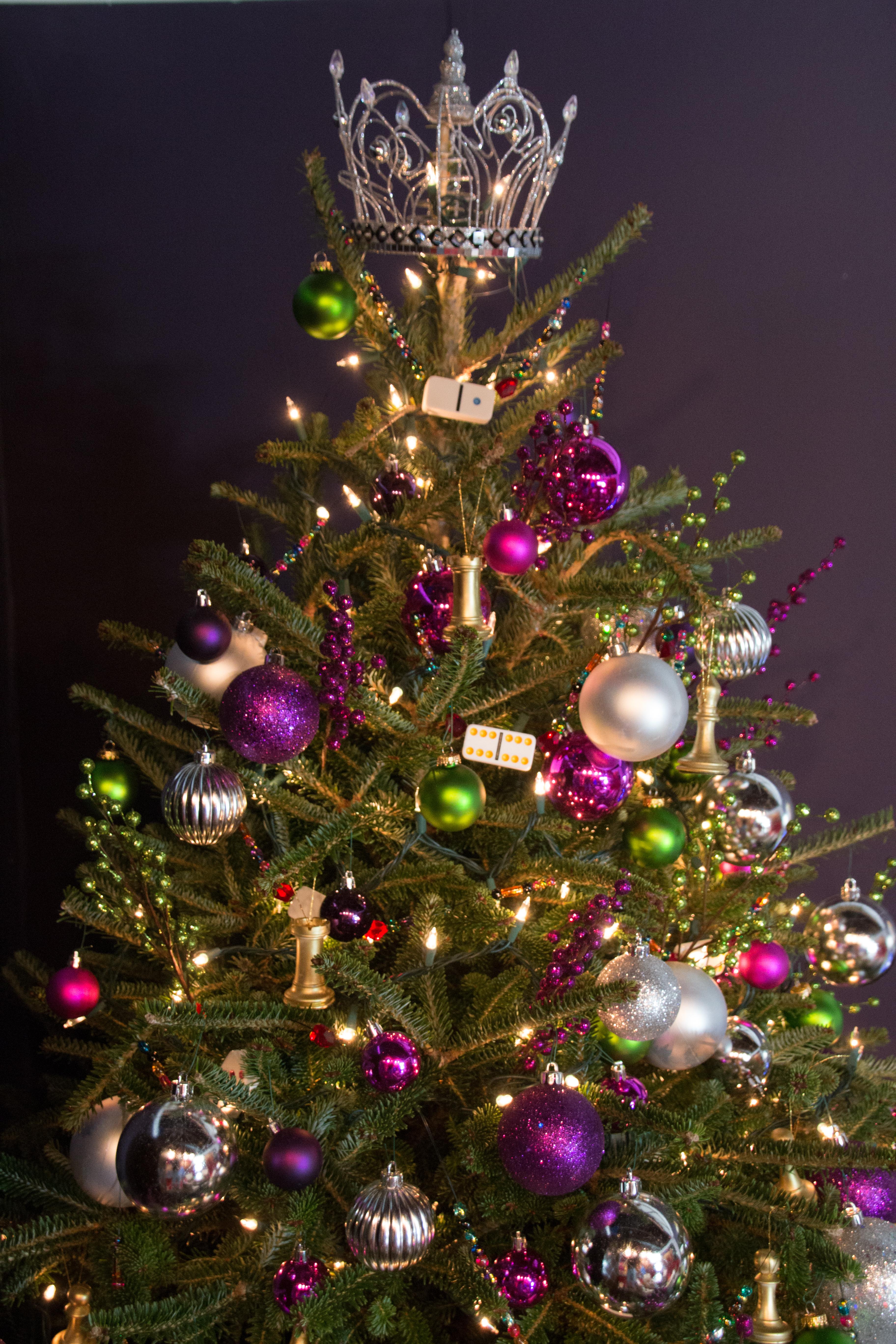 Southern Christmas ~ peeinn.com
